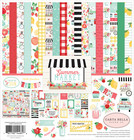 Carta Bella - Summer Market, Collection Kit 12