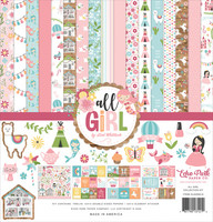 Echo Park - All Girl, Collection Kit 12