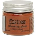 Tim Holtz - Distress Embossing Glaze, Rusty Hinge (T), 14g
