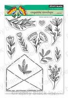 Penny Black - Exquisite Envelope, Leimasetti