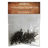 Stamperia - Brads, 100 kpl