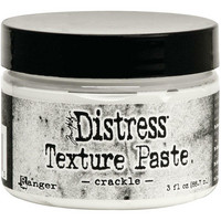 Tim Holtz - Distress Texture Paste, Crackle, 88ml