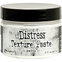 Tim Holtz - Distress Texture Paste, Matte, 88ml