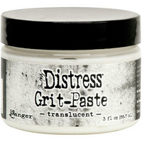 Tim Holtz - Distress Grit Paste, Translucent, 88ml