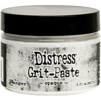 Tim Holtz - Distress Grit Paste, Opaque, 88ml