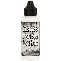 Tim Holtz - Distress Collage Medium, Matte, 59ml