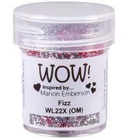 WOW!-kohojauhe, Fizz (OM), Mixup, 15ml