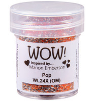 WOW!-kohojauhe, Pop (OM), Mixup, 15ml