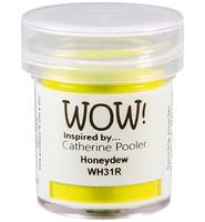 WOW!-kohojauhe, Honey Dew (T), Regular, 15ml