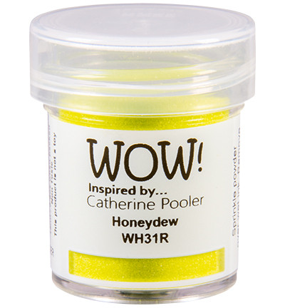 WOW!-kohojauhe, Honey Dew (T), Regular, 15ml