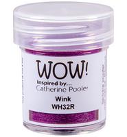 WOW!-kohojauhe, Wink (T), Regular, 15ml