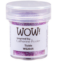 WOW!-kohojauhe, Tickle (T), Regular, 15ml