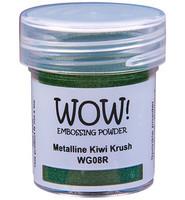 WOW!-kohojauhe, Kiwi Krush (OM), Regular, 15ml