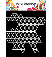 Dutch Doobadoo - Triangle 6