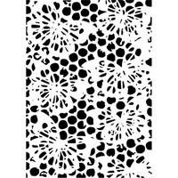 Creative Expressions - Embossing Folder, Kohokuviointitasku, Bubble Butterfly