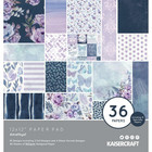 Kaisercraft - Amethyst Specialty Paper Pad, 12
