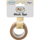 Carta Bella - School Days Decorative Tape, 15mmx9m, Ruler