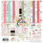 Carta Bella - Flora No. 3, Collection Kit 12
