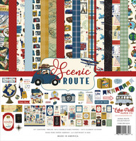Echo Park - Scenic Route, Collection Kit 12