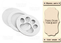 Fabrika Decoru - Shaker Dimension Set, Paw