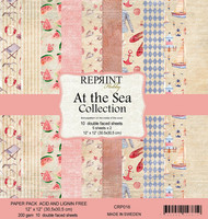 Reprint - At the Sea Collection 12