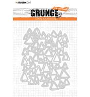 Studio Light - Grunge Collection 4.0, nr.272, Stanssi