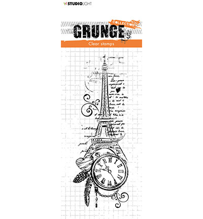Studio Light - Grunge Collection 4.0 nr.452, Leima