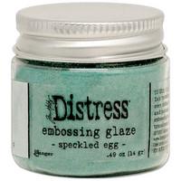 Tim Holtz - Distress Embossing Glaze, Speckled Egg (T), 14g
