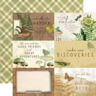 Simple Stories - Simple Vintage Great Escape Double-Sided Cardstock 12