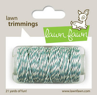 Lawn Fawn - Lawn Trimmings, Sky