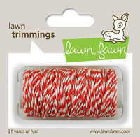 Lawn Fawn - Lawn Trimmings, Peppermint