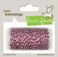 Lawn Fawn - Lawn Trimmings, Liberty