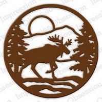 Impression Obsession - Scenic Moose, Stanssi