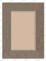Impression Obsession - Woodgrain Frame, Stanssi