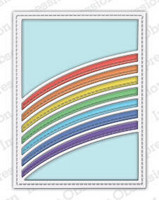 Impression Obsession - Rainbow Frame, Stanssi