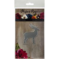 Paper Rose - Reindeer 2, Stanssi