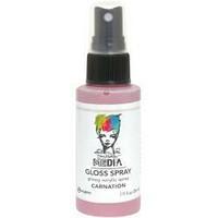 Dina Wakley - Media Gloss Spray, Carnation, 56ml