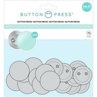 We R - Button Press Refill Pack, Medium