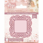Crafter`s Companion - Sara Signature Collection Rose Gold, Stanssisetti, Ornate Frame
