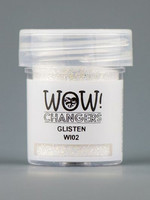 WOW!-kohojauhe, Changers, Glisten, 15ml