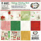 49 And Market - Vintage Artistry Noel, Collection Pack 6