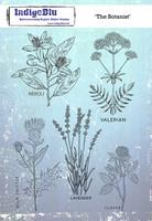 IndigoBlu - The Botanist, Leimasetti