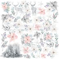 Fabrika Decoru - Winter Melody, Leikekuva-arkki 12