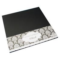 CraftUK - Black Card, kartonki 12