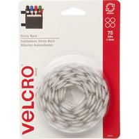 VELCRO® - Brand Sticky Back Coins, Tarratäplä, 75kpl