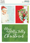 Simple Stories - Sn@p! Card Pack Simple Vintage North Pole, 72 osaa