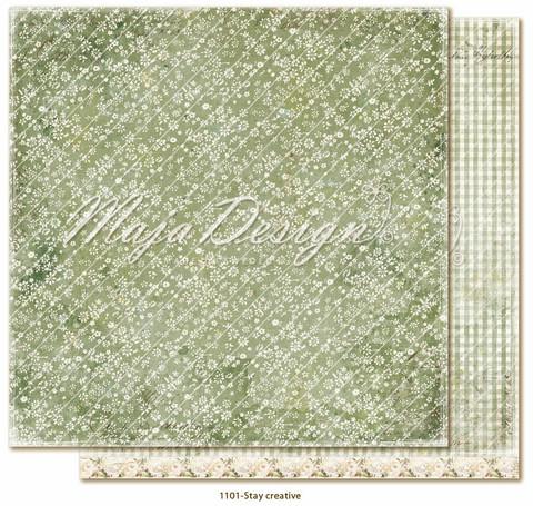 Maja Design - Miles Apart - Stay creative