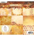 Studio Light - Wonderful Autumn, nr.149, Paperikko, 6