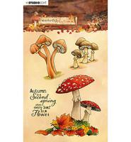 Studio Light - Wonderful Autumn Nr.480, Leimasetti
