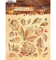 Studio Light - Wonderful Autumn Nr.483, Leimasetti